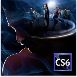 Adobe Creative Suite 6 Production Premium CS6