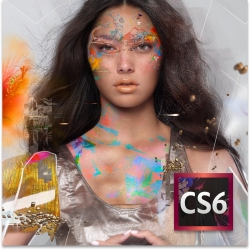 Adobe Design & Web Premium CS6