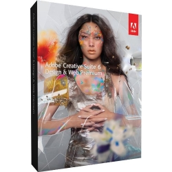 Adobe Design and Web Premium CS6