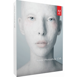 Adobe Photoshop Creative Suite 6