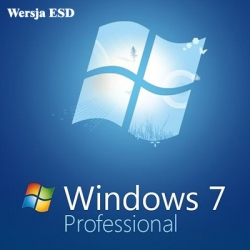 Windows 7 Pro ESD Retail