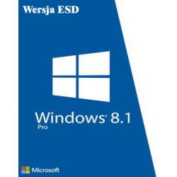 Windows 8.1 Pro ESD