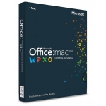 Microsoft Office 2011 Mac Home and Business