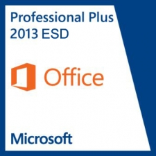 Microsoft Office Professional Plus 2013 PL 1PC ESD