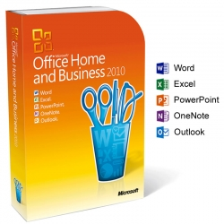 Office 2010 Home and Business