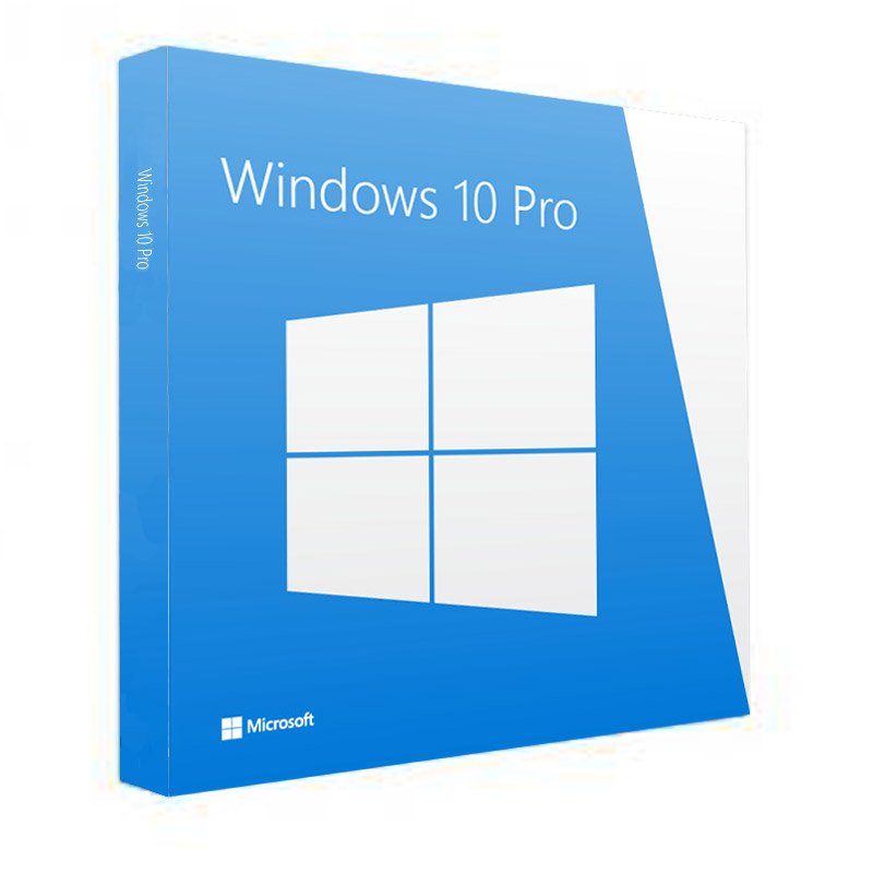 MICROSOFT WINDOWS 10 PRO RETAIL FPP 32BIT \u0026amp; 64BIT (end 7/24/2016 MYT)