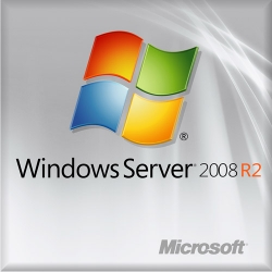Windows Server 2008 R2 Standard 5 CAL