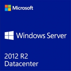 Windows Server 2012 R2 Datacenter x64 2CPU OEM ESD