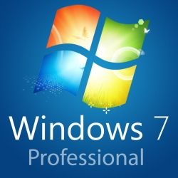 Windows 7 Professional ESD